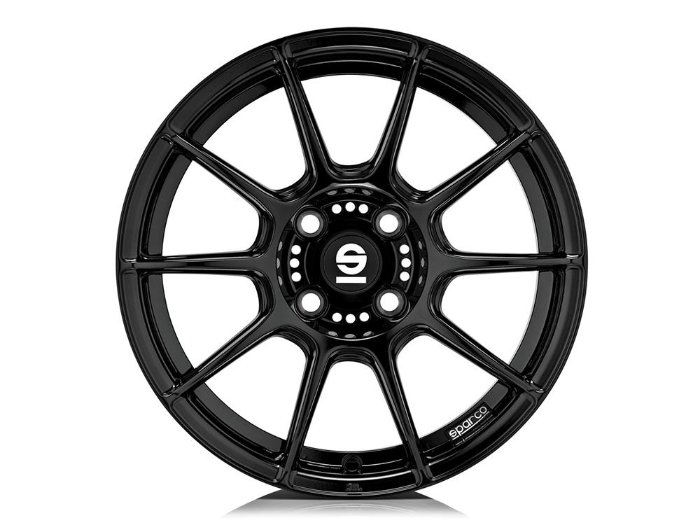 SPARCO FF1 GB