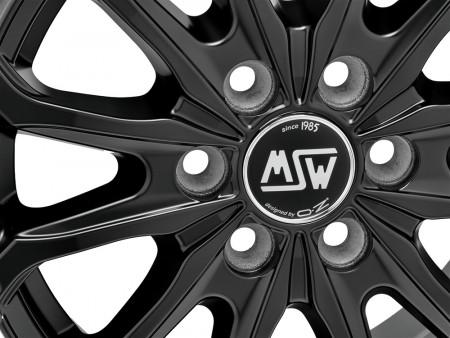 MSW M48 VAN 6D MB