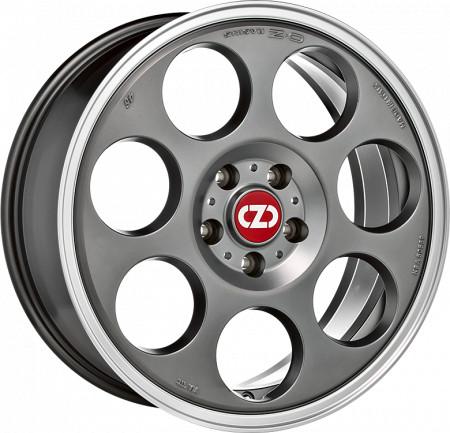 OZ Anniversary 45 MTTDL