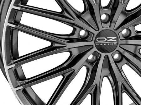 OZ Gran Turismo HLT SGDL