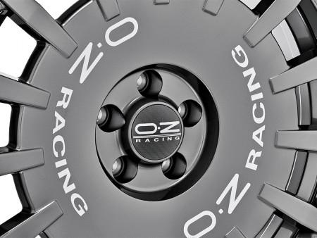 OZ Rally Racing DG