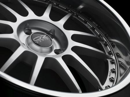 OZ Superleggera III RS